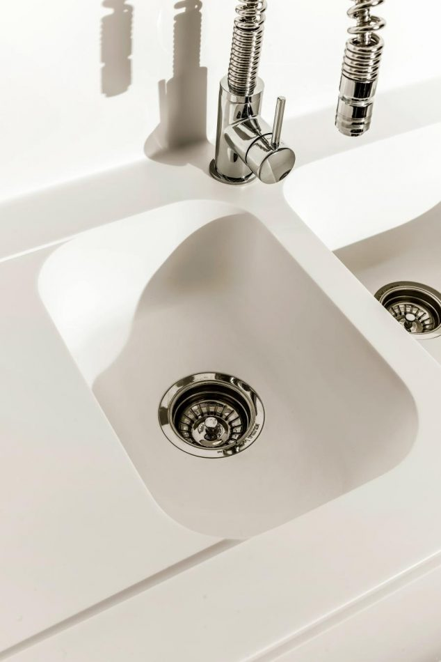 Sweet 802 Integrated Sink