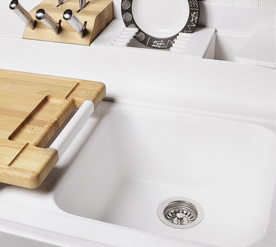 Sweet 805 Integrated Sink