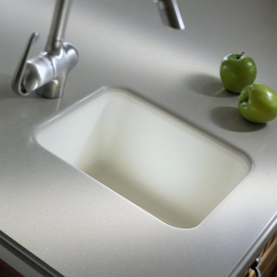 Sweet 809 Integrated Sink