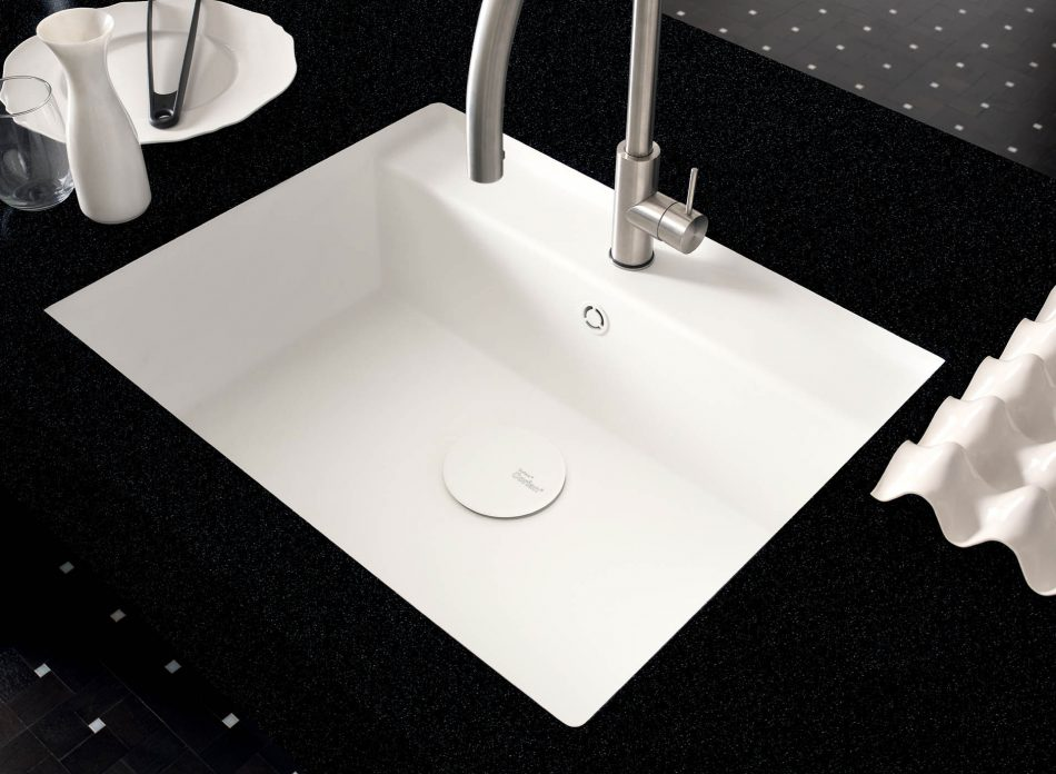 Tasty 9610 Integrated Sink