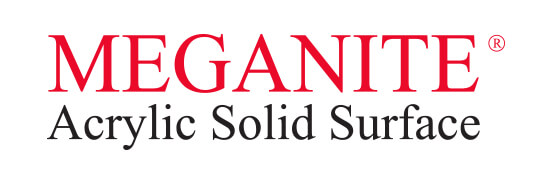 Meganite Acrylic Solid Surface